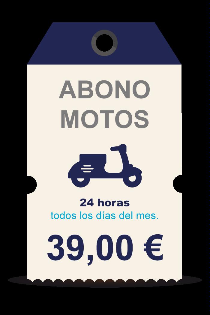 ABONO-motos